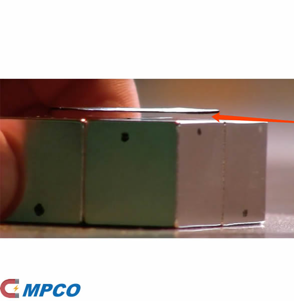 Use Cube Neodymium Magnets For Magnetic Levitation