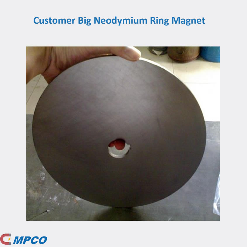 Stronger than Neodymium Magnet