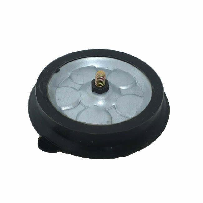Car Light Strong Magnetic Suction Cup Holder