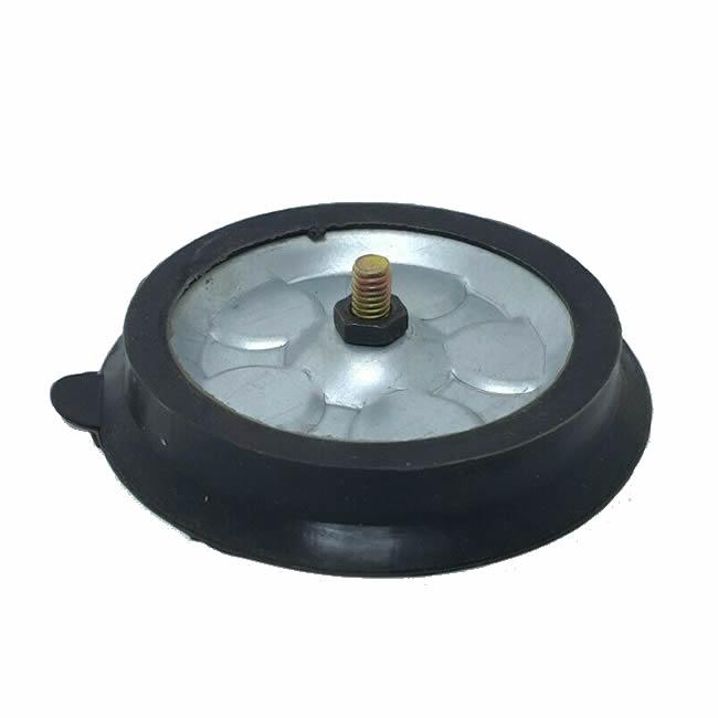 Vehicle LED Beacon Lighting Magnet Mount