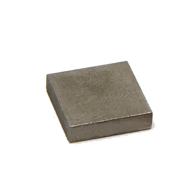 2X2X1 Inch Anisotropic SmCo Block Magnet
