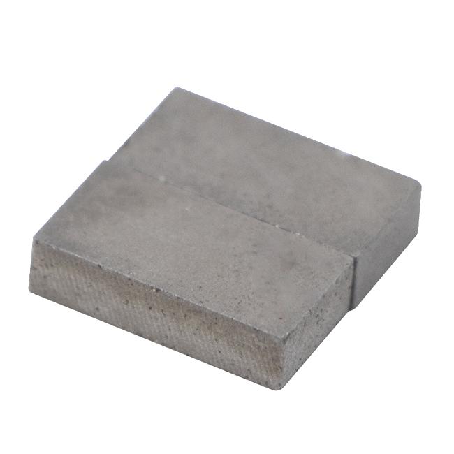 50x20x6mm Block Bar SmCo Generator Magnet