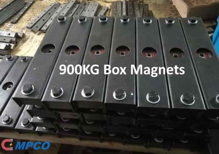 900KG Box Magnets