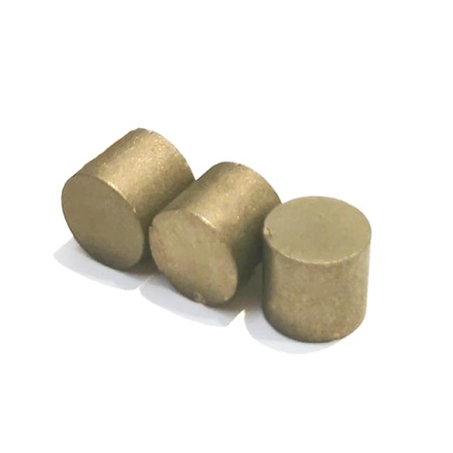 Amazing Strong Samarium Cobalt Round Rod Magnets