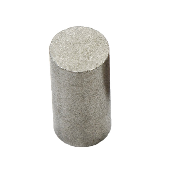 Anisotropic Permanent Sintered Smco Cylinder Magnet D15x30mm