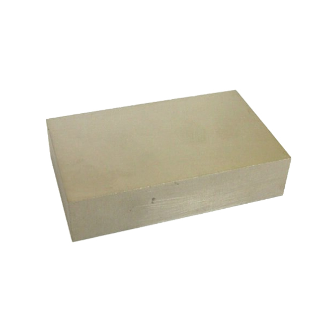 Anisotropic Sintered Sm-Co Block Magnet 50x20x3mm