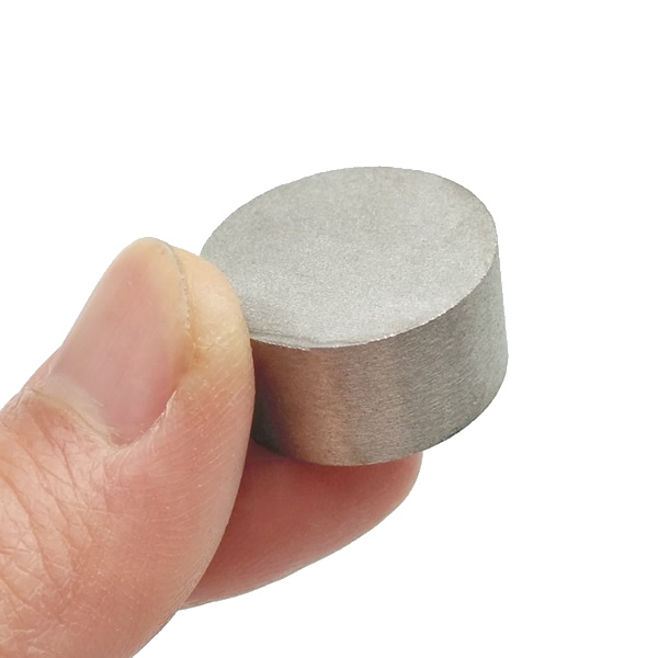 China Axial Samarium Cobalt Disc Magnet Manufacturer