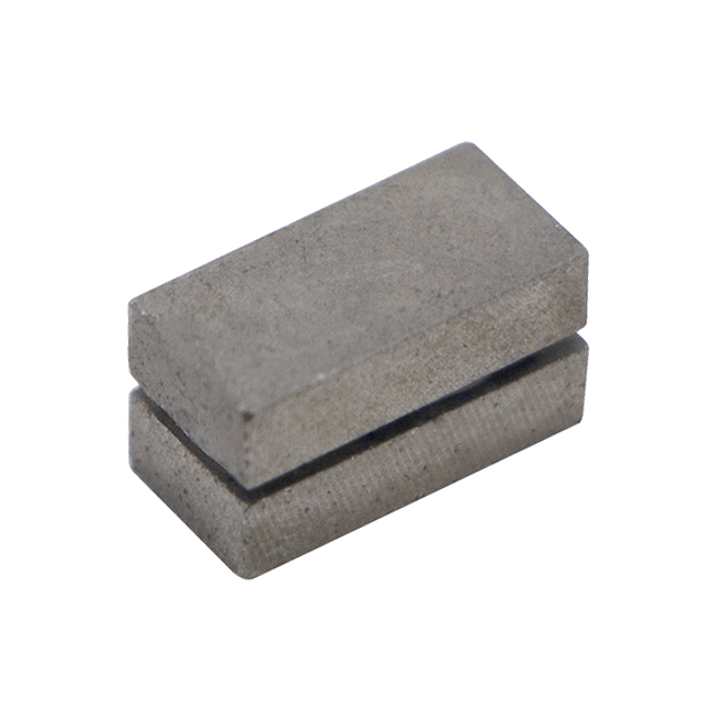Customized Blocks Super Strong SmCo Magnet