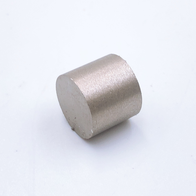 D30x40mm Permanent Sintered Smco Cylinder Rod Magnet with High Performance