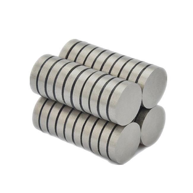 Dia 35X5mm Samarium Cobalt Round Disc SmCo Magnets