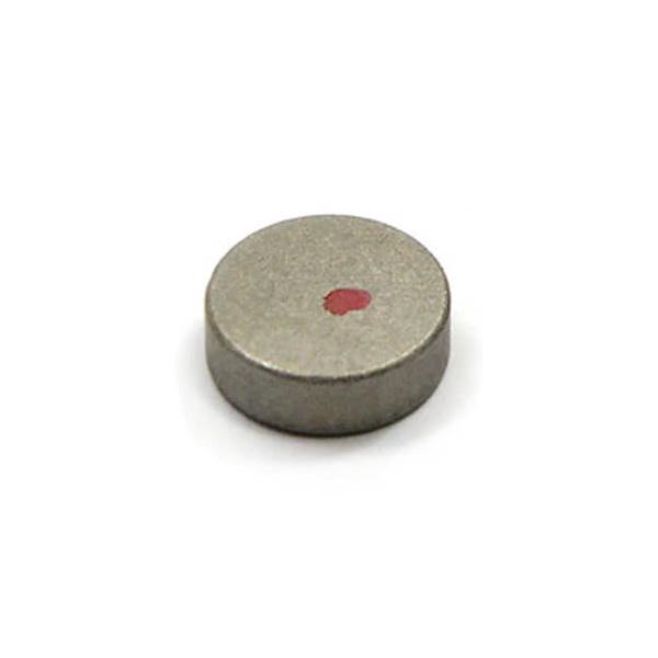 Disc SmCo Samarium Cobalt Magnet Axially Magnetized