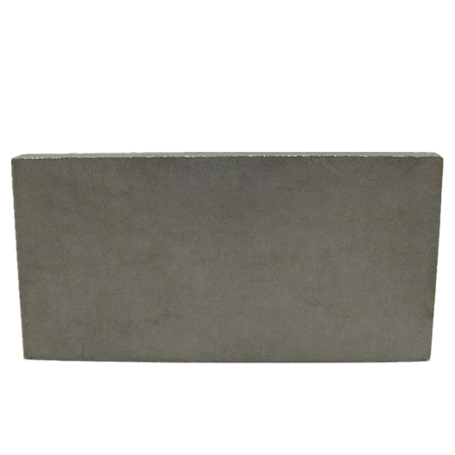 High Coercivities Rare Earth Industrial SmCo Magnet YXG-30H
