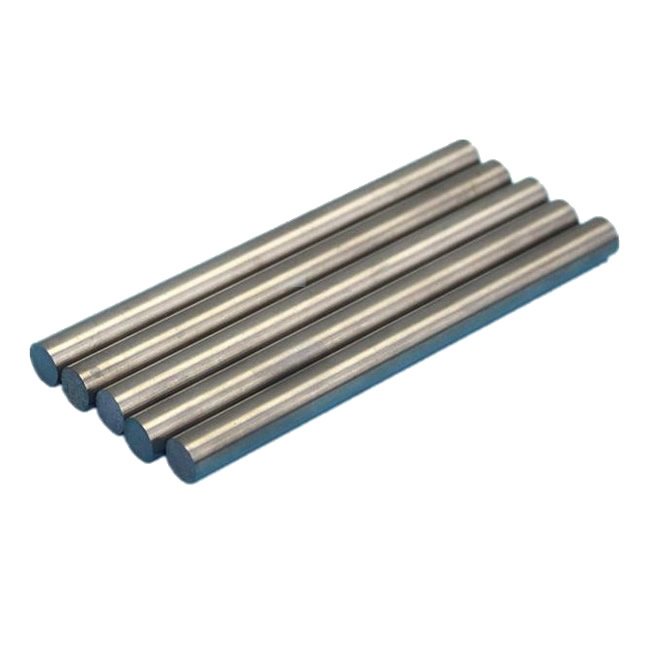 High External Demagnetising Forces Long Bar Smco Magnets D15x200mm