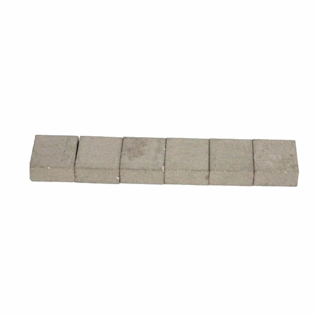 High Grade Strength Small Sm-Co Block Magnets