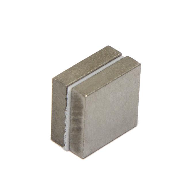 High Strength Block Square Samarium Cobalt Iron Raw Magnets SmCo