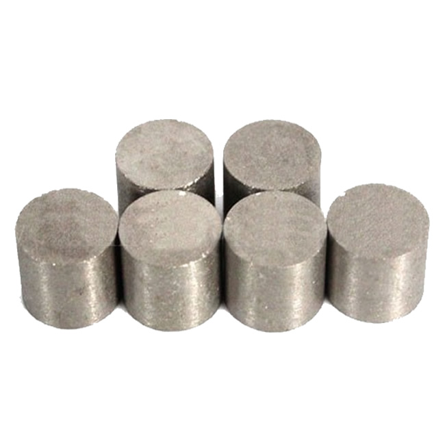 Higher Working Temperature Cobalt Cylindrical Smco Rare Earth Magnets