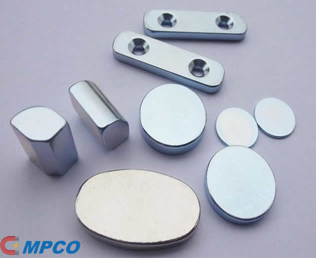 Permanent Magnet Forecast to 2021
