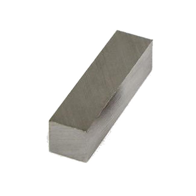 Permanent Rare Earth Samarium Cobalt Rectangular Magnets 50x10x10mm