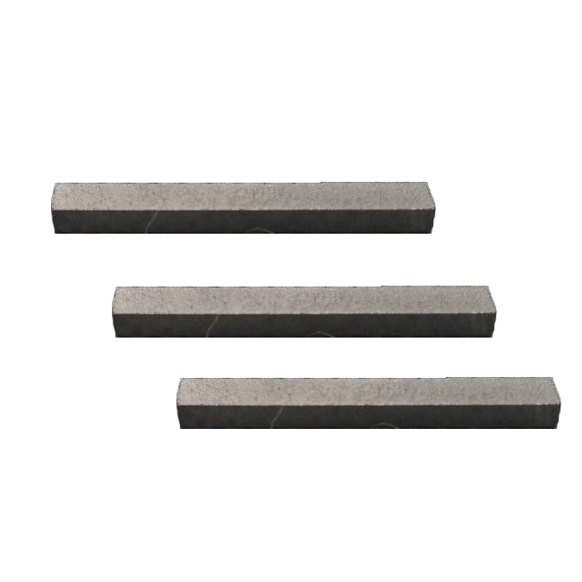 Powerful Strong Rectangle Smco Magnet 25x3x2mm Grade YXG-26H