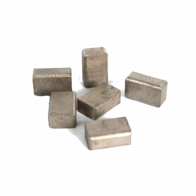 Sintered Block Permanent Magnets SmCo5 Grade YX-22