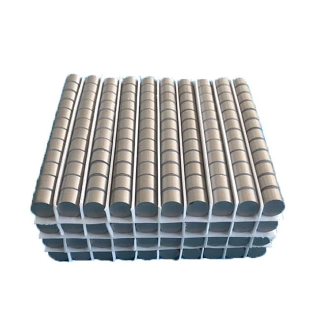 Sintering Samarium Cobalt Rod Industrial Permanent Magnets