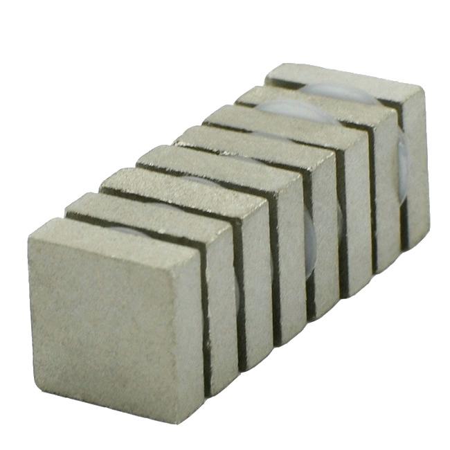 Wholesale Customized Sheet Square Block Samarium Cobalt Grade YX-18A