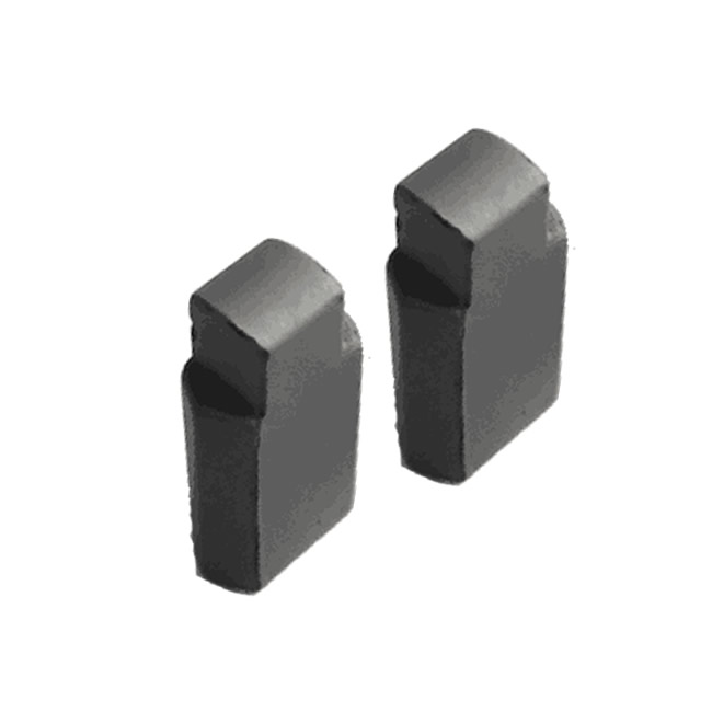 Inductor Magnet Ferrite Bonded Injection Molding for Agricultural Tools