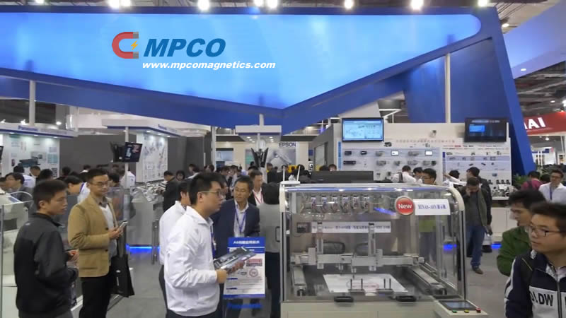 MPCO MAGNETIC will attend Exhibition China 2020-2021