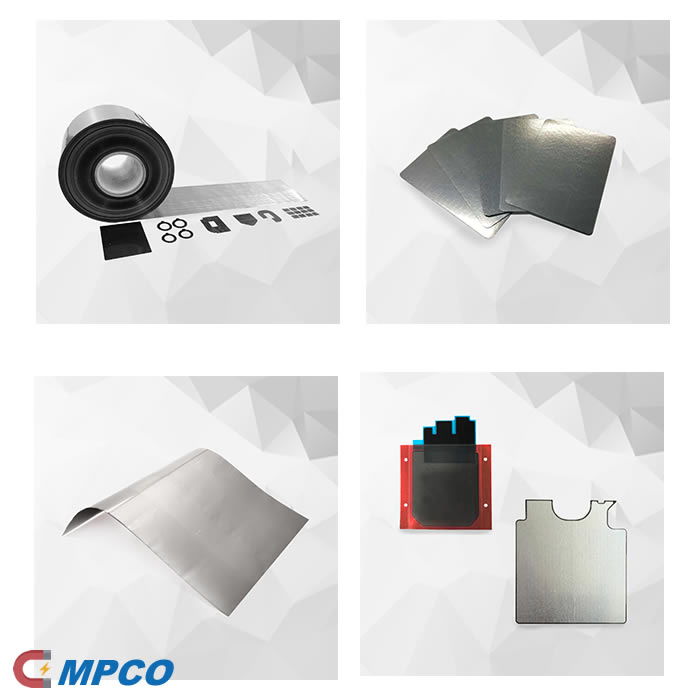 Magnetic Shielding Sheets
