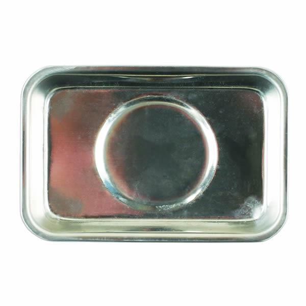 Rectangle Mini Magnetic Parts Bowl Dish Nut Screw Bolt Holder