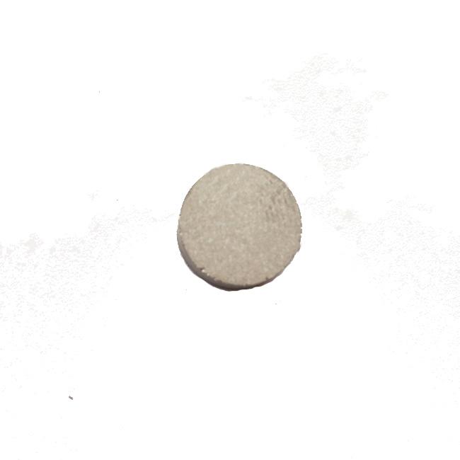 Small Samarium Cobalt Circle Magnet Sm1Co5 YX-24
