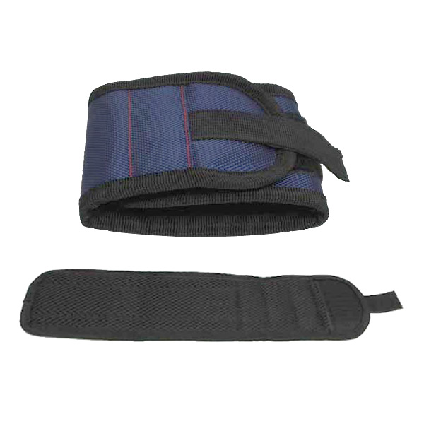 Magnetic Adjustable Wrist Tools Holder Handyman Bracelet Tool