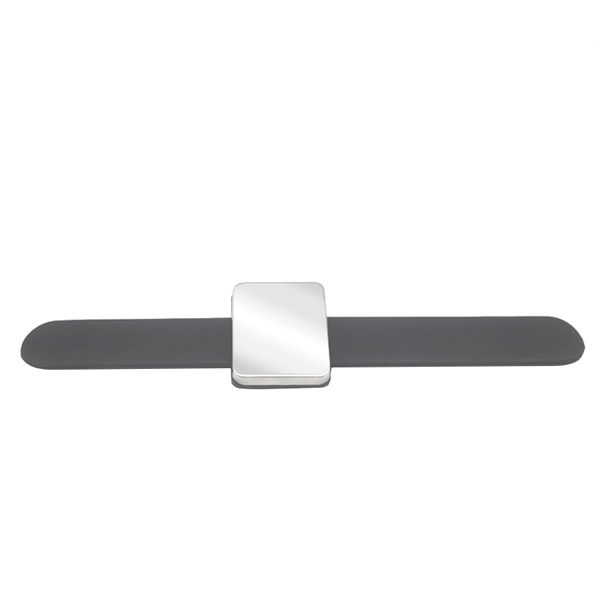 Magnetic Bobby Pins Clips Rubber Wristband Strap
