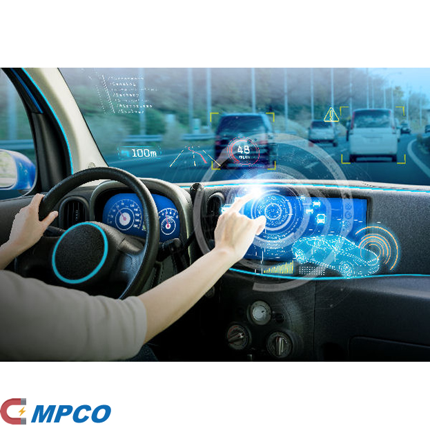 Magnetic Measurements for Automotive Industry