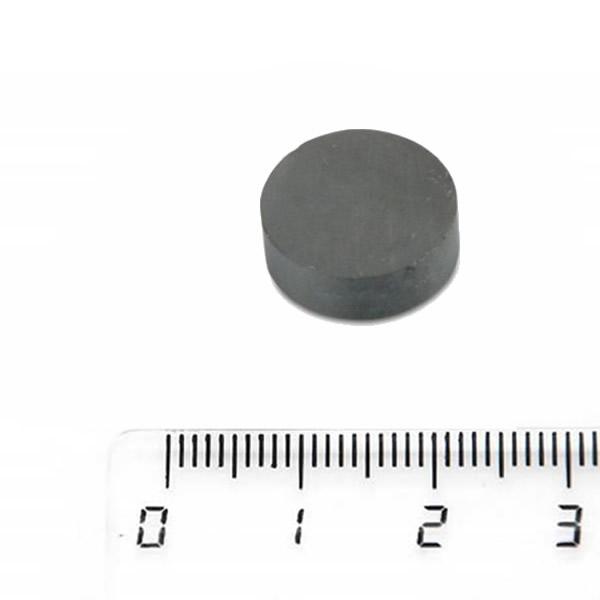 C5 Ceramic Disk Magnets 15 x 5mm