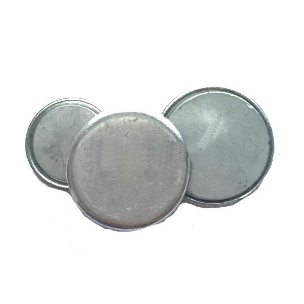 Customized Disk Disc Single Pole Neodymium Magnet