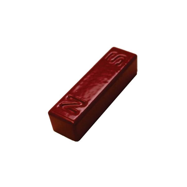 Small Ceramic Bar Magnet North South Ploe