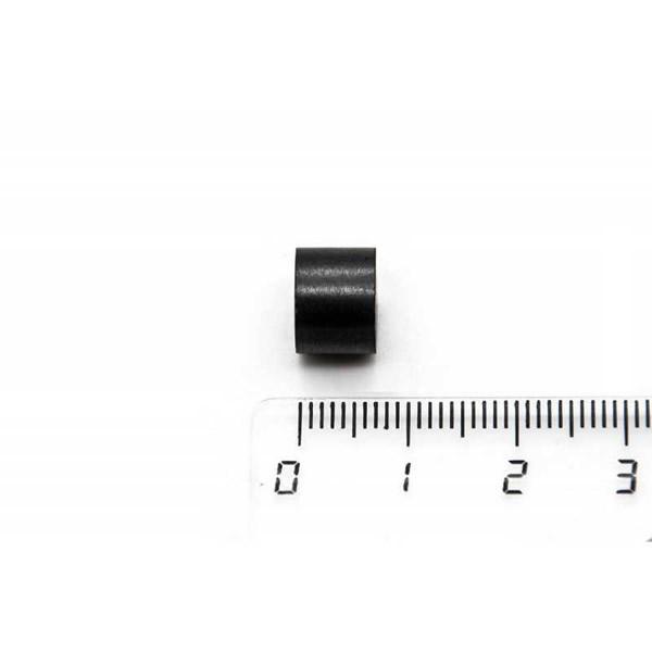 Y30BH Sintered Ferrite Anisotropic Round Magnet Ø10x7mm