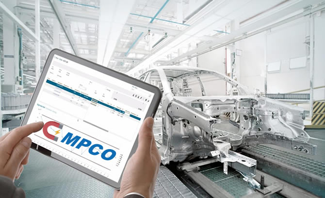 automotive industry need magnetic measurements
