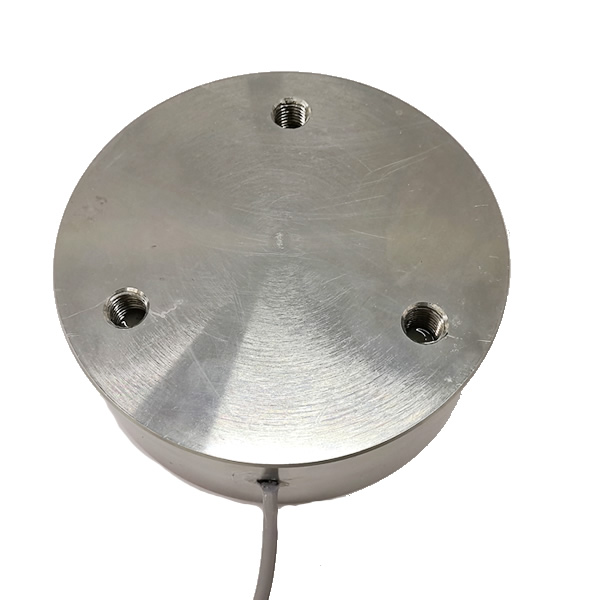 24V 1 Ton Circular Electromagnet Lifting for Industrial Automatic Production Line 180 63mm