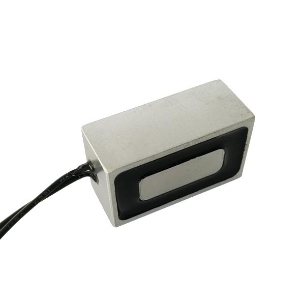 60-80N Rectangular Flat-Faced Electromagnet H352015