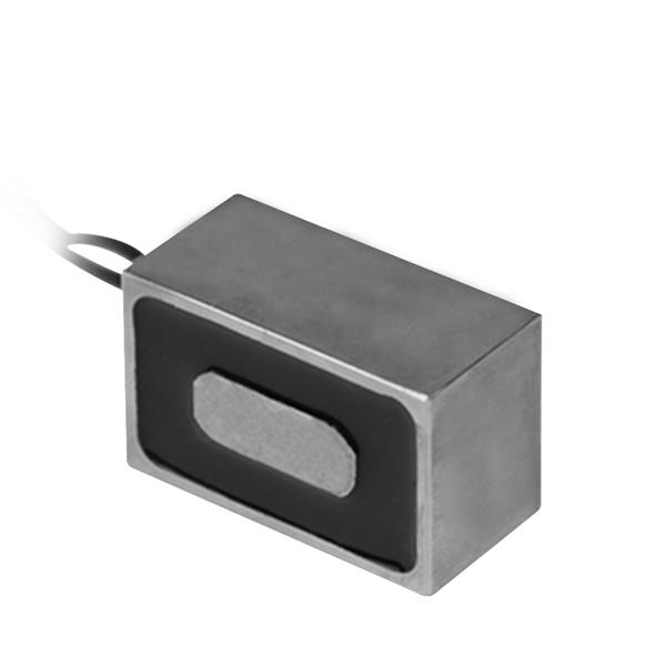 Dc 12v 24v Electromagnetic Micro Rectangle Holding Solenoid H503525