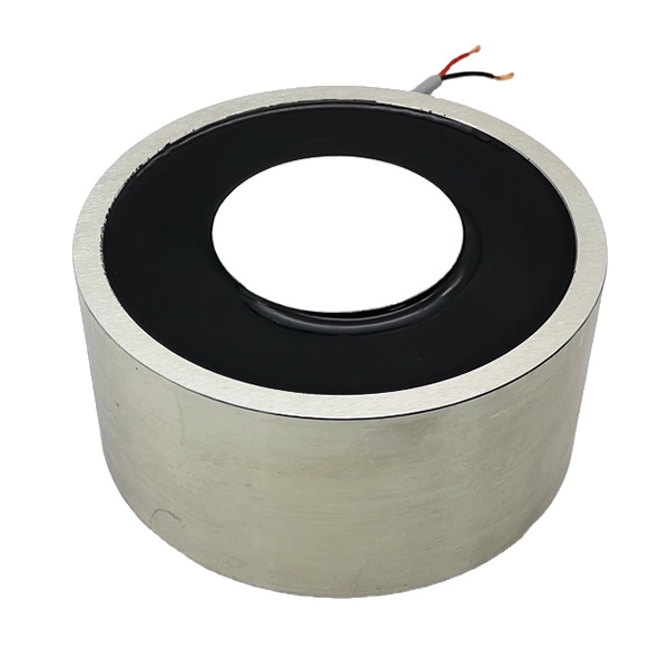 Electro Permanent Magnets for Angle Section D120 60mm