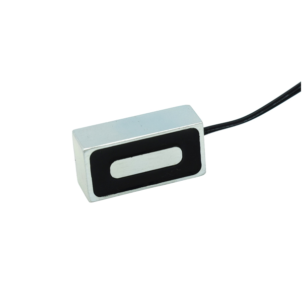 Mini Rectangle Electric Holding Magnet Solenoid H301510