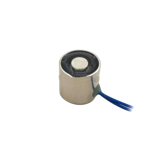 Mini Round Holding Permanent Electro-Magnet 12 12mm