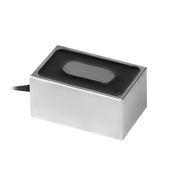Square Electric Lifting Magnet 10Kg 20Lbs H402520