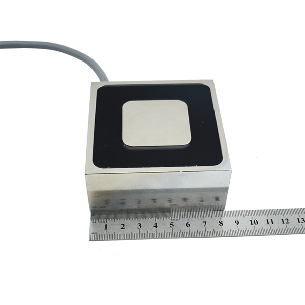 Square Electro Holding Magnet Solenoid H848439