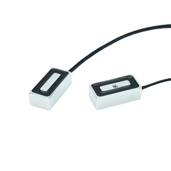 Square Holding Electromagnet DC 12v 24v H251208