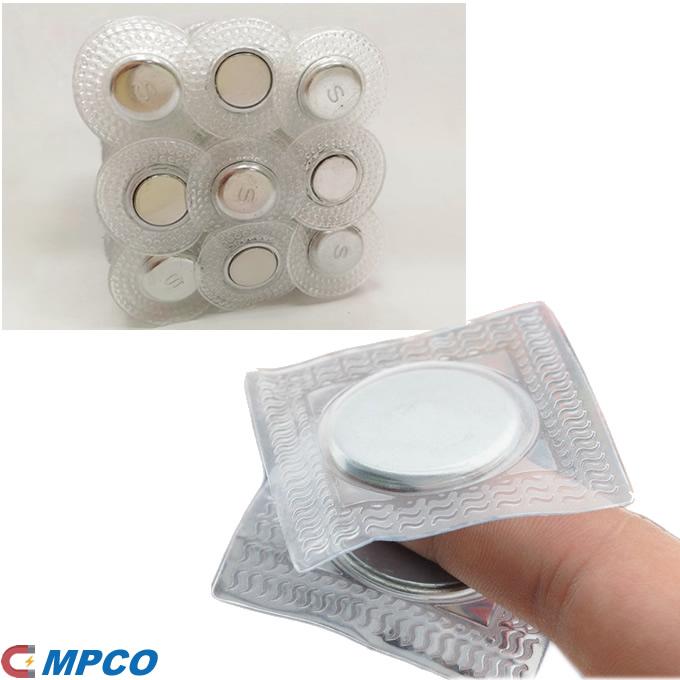Neodymium Sewing Magnets
