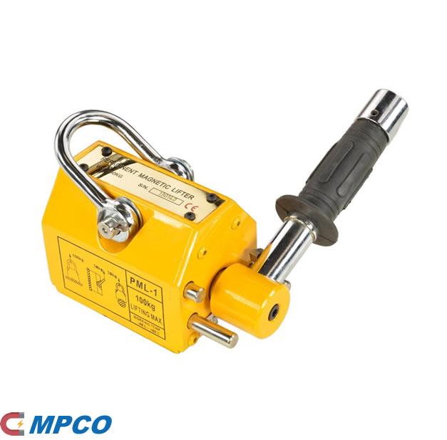 Magnet Lifter Max. 100 kg Lifting Capacity